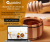 Boutique en ligne de vente du miel en Saas – Certifié CIB متجر إلكتروني مجهز للدفع بالبطاقات
