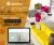 Boutique en ligne pour mobilier et déco en Saas – Certifié CIB متجر إلكتروني مجهز للدفع بالبطاقات
