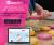 Boutique pour votre pâtisserie en Saas – Certifié CIB متجر إلكتروني مجهز للدفع بالبطاقات